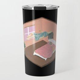 Lucid Dream Travel Mug