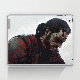 Venom Snake Laptop & iPad Skin