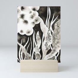 Kelp & Eggs Mini Art Print