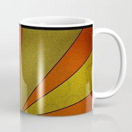 Abstraction. Sunset. Coffee Mug