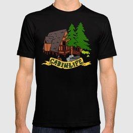 Cabin Life T-shirt