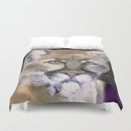 Born This Way Duvet Cover