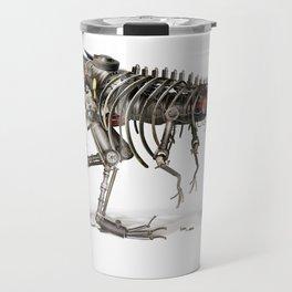 Mechanical T.Rex Travel Mug