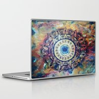 focus Laptop & iPad Skins featuring Focus by Ellie's Art Cave