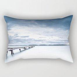 Stretcher Rectangular Pillow