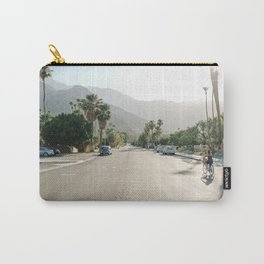 Palm Springs Road Carry-All Pouch