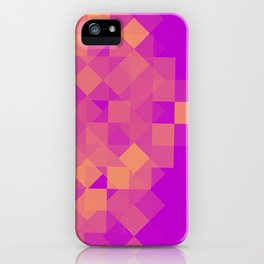 Losang Pattern iPhone Case