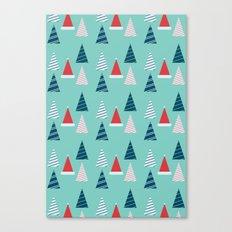 Christmas Wonderland Canvas Print