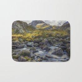Tryfan Stream Bath Mat