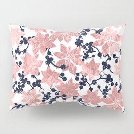 Plants pattern Pillow Sham