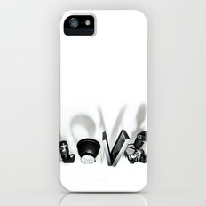 Love Photography Slim Case iPhone (5, 5s)