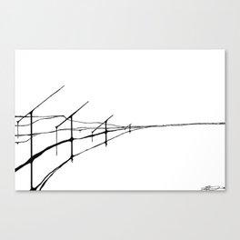 Landscape 062512 Canvas Print