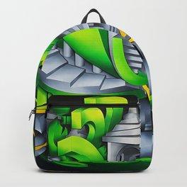 Open Mind Backpack