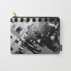 Roman student protest Carry-All Pouch