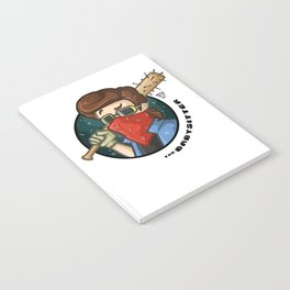 Steve Notebook