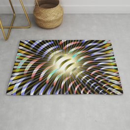 Climax, 2370g Rug