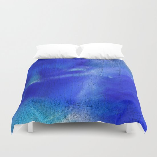 Texture abstract 2016/005 Duvet Cover