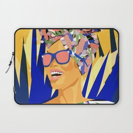 Summer feeling Laptop Sleeve