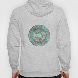 Moon Mandala Hoody