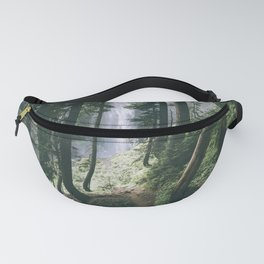 To The Falls Fanny Pack