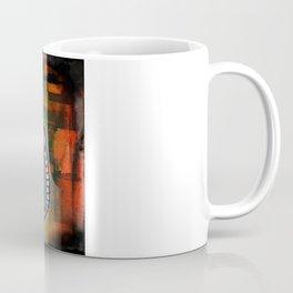 Archie the Armadillo Coffee Mug