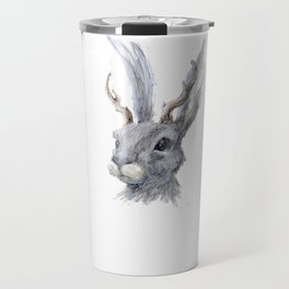 Jackalope Travel Mug