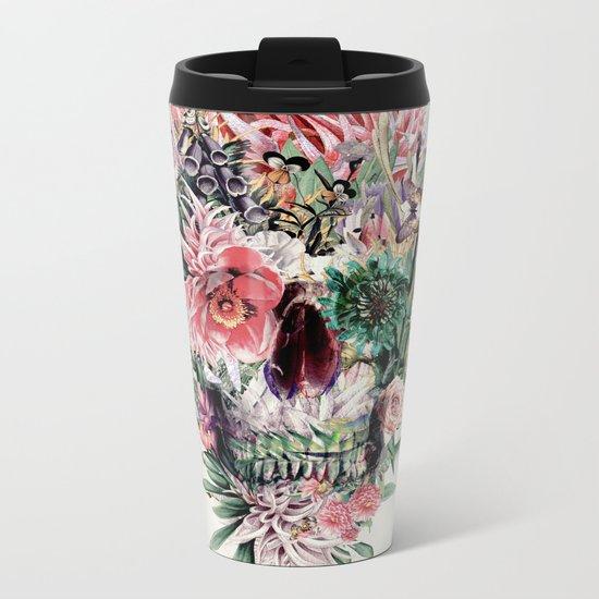 Momento Mori Rev Metal Travel Mug