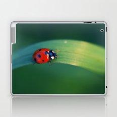 Ladybug Laptop & iPad Skin