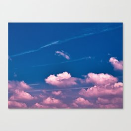Cloud 03 Canvas Print