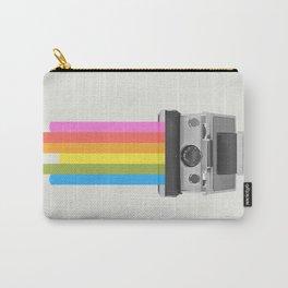Taste the Rainbow Carry-All Pouch