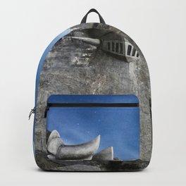 Rushmore SuperRobot Backpack