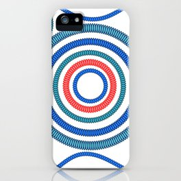 new tradition iPhone Case