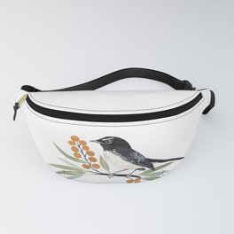 Willy Wagtail 2 Fanny Pack