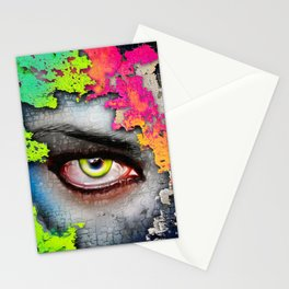 Secret Admirer  Stationery Cards