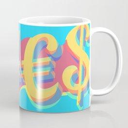 Yes! Coffee Mug