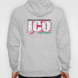 ICO: The Killer Hoody