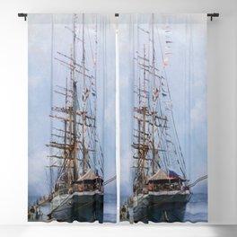 Regata Cutty Sark/Cutty Sark Tall Ship's Race Blackout Curtain