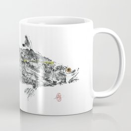 Snook Coffee Mug