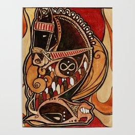Chariot II Poster