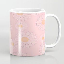 marguerite 106 Coffee Mug