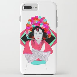 Anna May iPhone Case