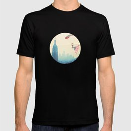 USA! USA! T-shirt