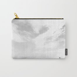 Distant Windmill Carry-All Pouch