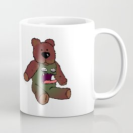 Sainte Ludivine Coffee Mug