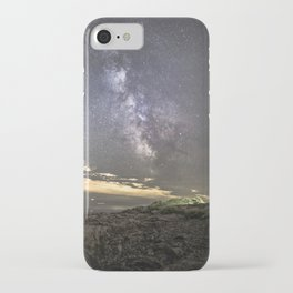 Milkyway at the Backshore iPhone Case