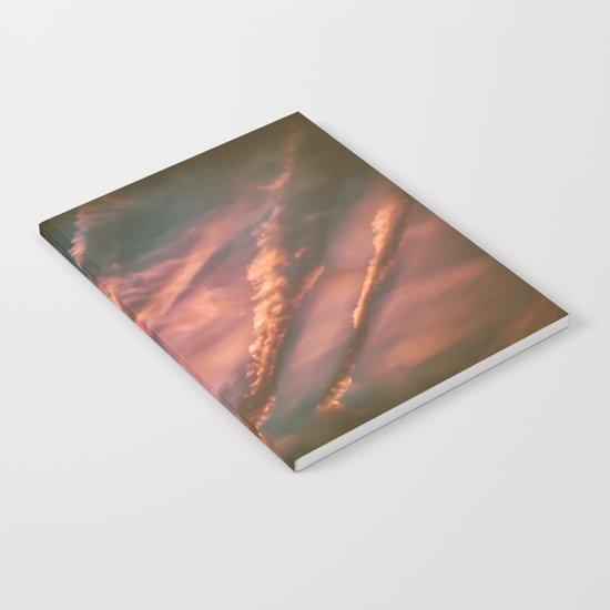 Distant Dreams Notebook