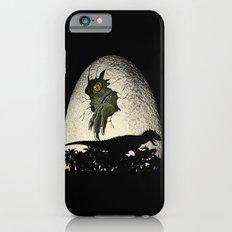 A nightmare is born. iPhone 6s Slim Case
