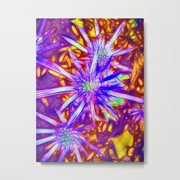 Star Bright Metal Print