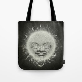 Sirious A Tote Bag