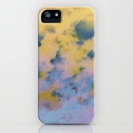 Cloud Dreams iPhone Case